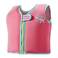 Speedo Girls' Sea Squad Float Vest