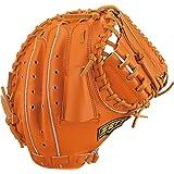 ゼット(ZETT) 少年野球 軟式 キャッチャーミット グランドヒーロー 右投げ用 BJCB72912