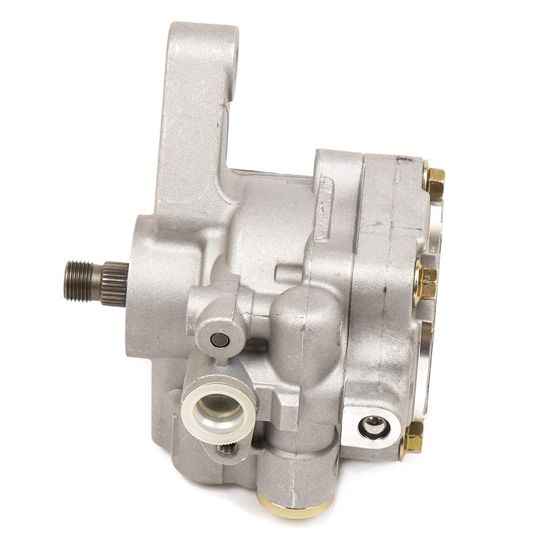 Evergreen SP-1267 Power Steering Pump fit 01-05 Acura Honda Civic 1.7 D17A1 D17A2 56110-PLA-013