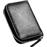 [GAINA] カードケース メンズ じゃばら カード入れ 財布 コインケース ポイント クレジットカード 大容量 磁気防止