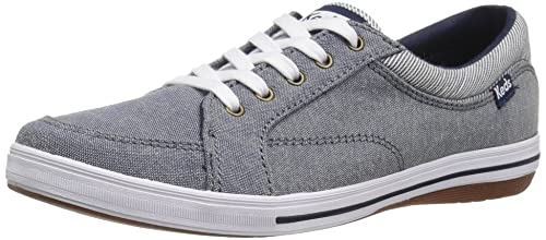 Vollie Chambray Fashion Sneaker
