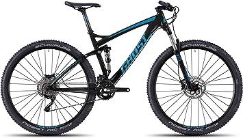 Ghost AMR 2 black/blue – Modelo 2016 – Mountainbike Fully ...