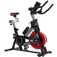 Allenamento AEROBICO Cyclette Fitness Cardio Workout Macchina CASA Bicicletta da Corsa