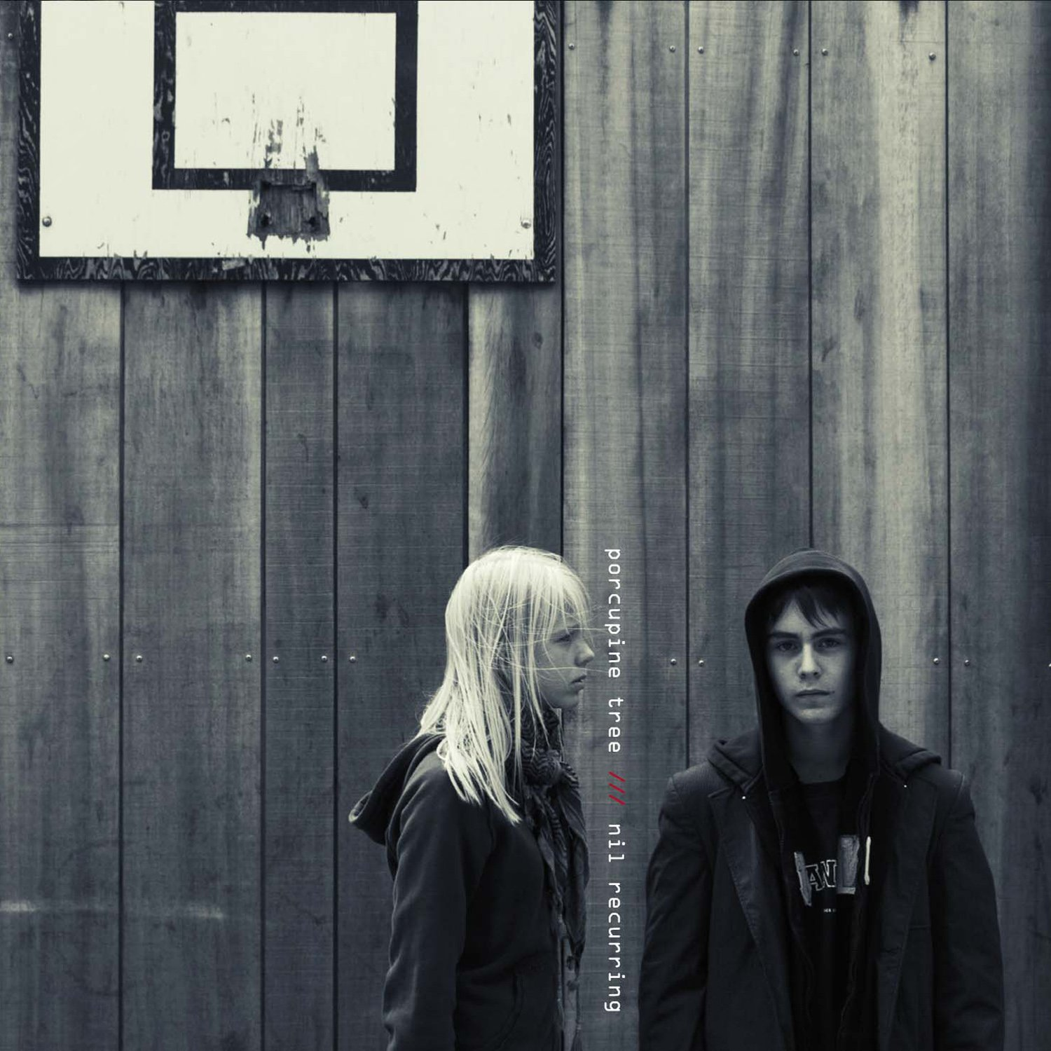 Image result for porcupine tree nil recurring