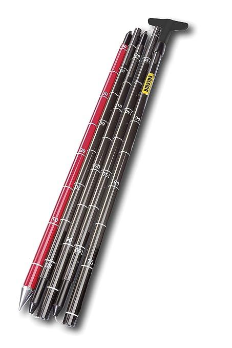 Climbing Equipment Salewa via Ferrata Premium Attac Fuse Light Evo Strap