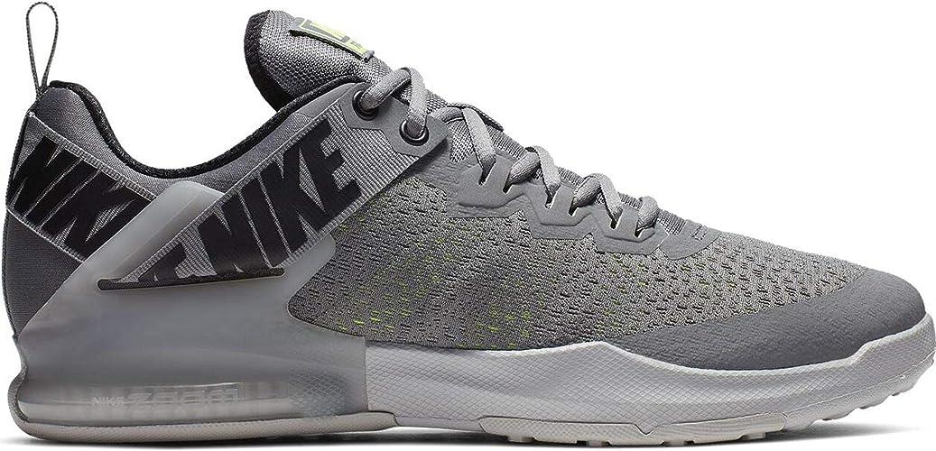 Nike Zoom Domination TR 2, Scarpe da Ginnastica Basse Uomo