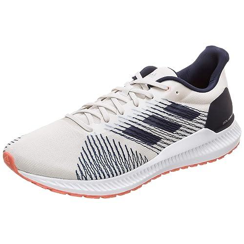 7972f658 Adidas Solar Blaze M, Zapatillas de Deportes para Hombre,  (Blapur/Tinley/Naraut) 41 1/3 EU: Amazon.es: Zapatos y complementos