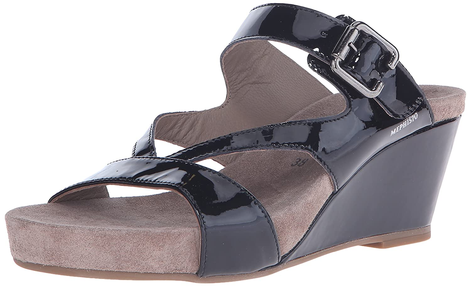 3b564119f14 Mephisto womens beatrix wedge sandal platforms wedges jpg 1500x915 Mephisto  wedge sandals