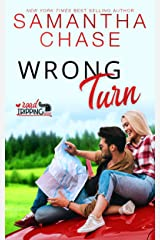 Wrong Turn (RoadTripping Book 2) Kindle Edition