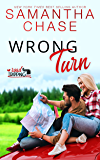 Wrong Turn (RoadTripping Book 2)