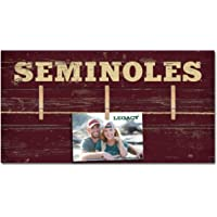 NCAA Fan Shop Florida State Seminoles Legacy 4 x 4 Picture Frame 9x7 Custom One Size