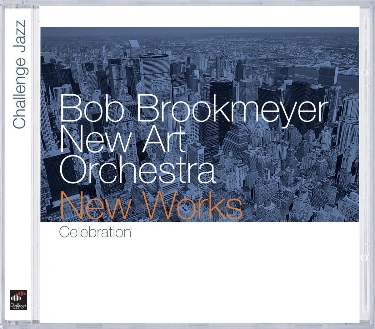 New Works Celebration by Boom Boom