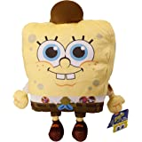 SpongeBob SquarePants Movie - 12'' Camp Coral Plush - Spongebob