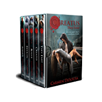Creatus Series Boxed Set (English Edition)