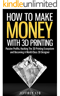 Passive Income From D Printing Truly Passive Income Series How - Minecraft namen andern anyart