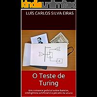 O Teste de Turing: Um romance policial sobre bancos, inteligência artificial e o pecado da usura