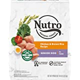 NUTRO NATURAL CHOICE Senior Dry Dog Food