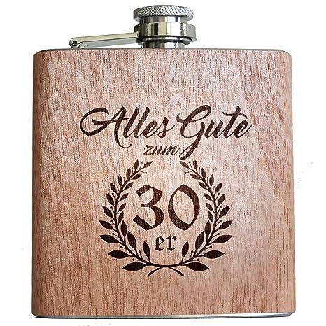 Geschenk zum 30er