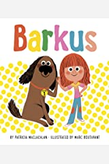 Barkus: Book 1 Kindle Edition