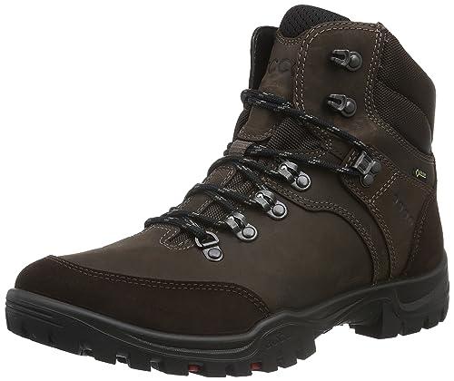 Eccoecco Xpedition III - Zapatillas de Trekking y Senderismo de Media caña Hombre: Amazon.es: Zapatos y complementos