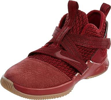 lebron james maroon shoes