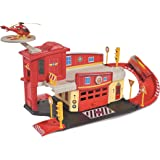 Fireman Sam  20 309 9623 038 Fire Station Die-Cast Playset