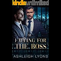 Falling For The Boss: A Non-Shifter Mpreg Romance (English Edition)
