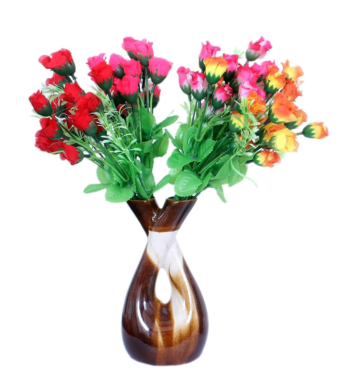 238 & VMP Ceramic Planter/Flower Vases/Vase/Ceramic Pots/Flower Pot/Indoor Planter/Table top Planter/Plant Container/Flower Pot/Gamla/Stoneware
