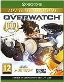 Overwatch Goty - Xbox One