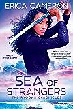 Sea of Strangers (The Ryogan Chronicles Book 2)