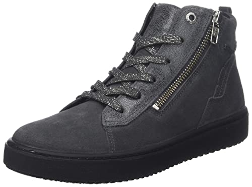 free shipping cf44e 0968f Superfit Mädchen Heaven Hohe Sneaker