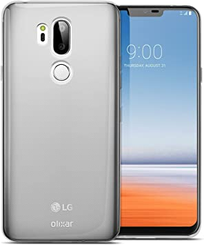 Olixar Funda LG G7 ThinQ - Ultra Delgada: Amazon.es: Electrónica