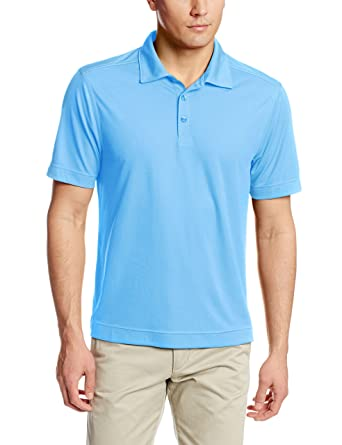 3b63e4282 Cutter & Buck Men's Cb Drytec Northgate Polo Shirt at Amazon Men's Clothing  store: