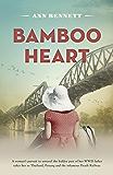 Bamboo Heart