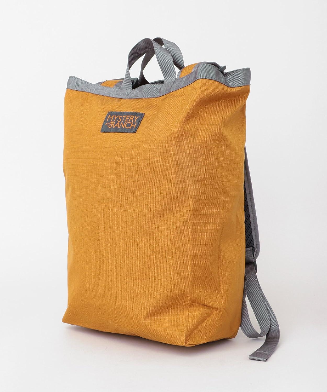 (アーバンリサーチ ドアーズ) URBAN RESEARCH DOORS MYSTERY RANCH BOOTY BAG RIPSTOP 19761131-DM84 B07BMWRPYB Free|Curry Curry Free