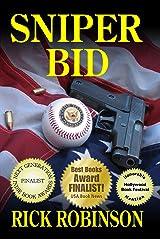 Sniper Bid Kindle Edition