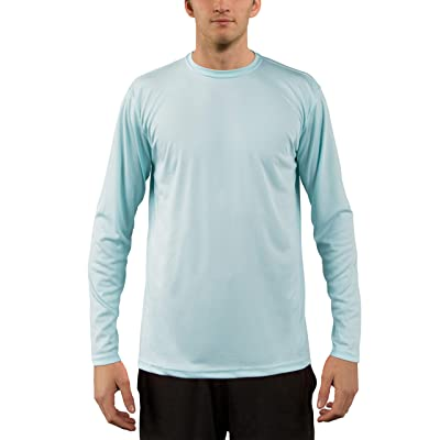 Vapor Apparel Men's UPF 50+ UV Sun Protection Performance Long Sleeve T-Shirt Review
