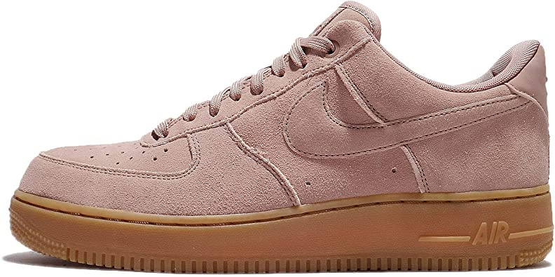 Nike Air Force 1 Rosa Nike Donna Air Force 1 07 LV8 Suede