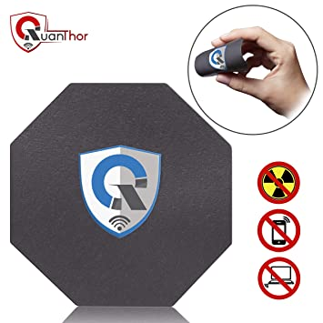 10 in 1 EMF Protection Tesla Technology Emf Protector Geopathic Stress Zone  Protection