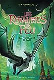 Les Royaumes de Feu (Tome 6) - La montagne de Jade