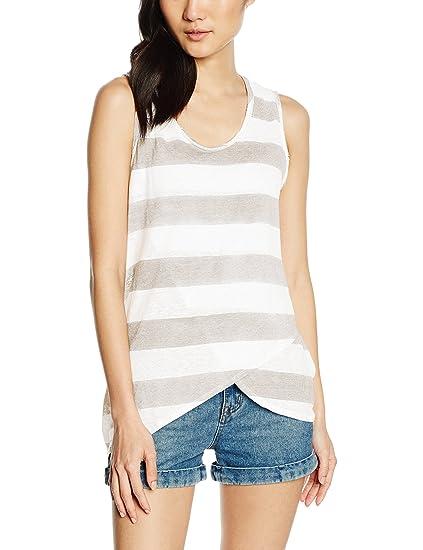 Shirt - sans Manche Femme - Multicolore - 42Blaumax commercialisable Meilleur Magasin Pour Obtenir À Vendre Magasin Frais De Port Offerts Jx03GsuI8