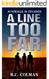 A Line Too Far: Australia is invaded