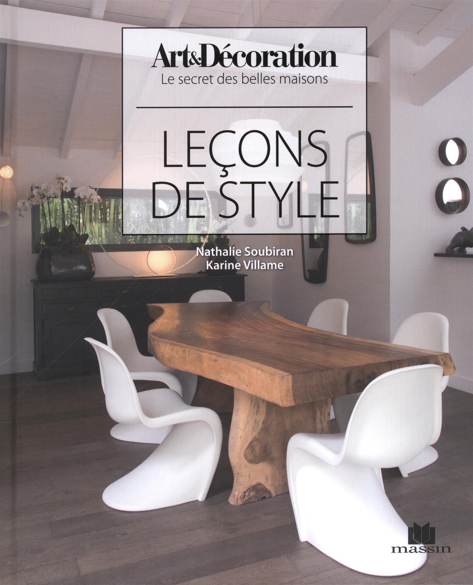 Leçons de style: 9782707210227: Amazon.com: Books