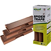 Deals on 3-Pack RESCUE Spider Traps