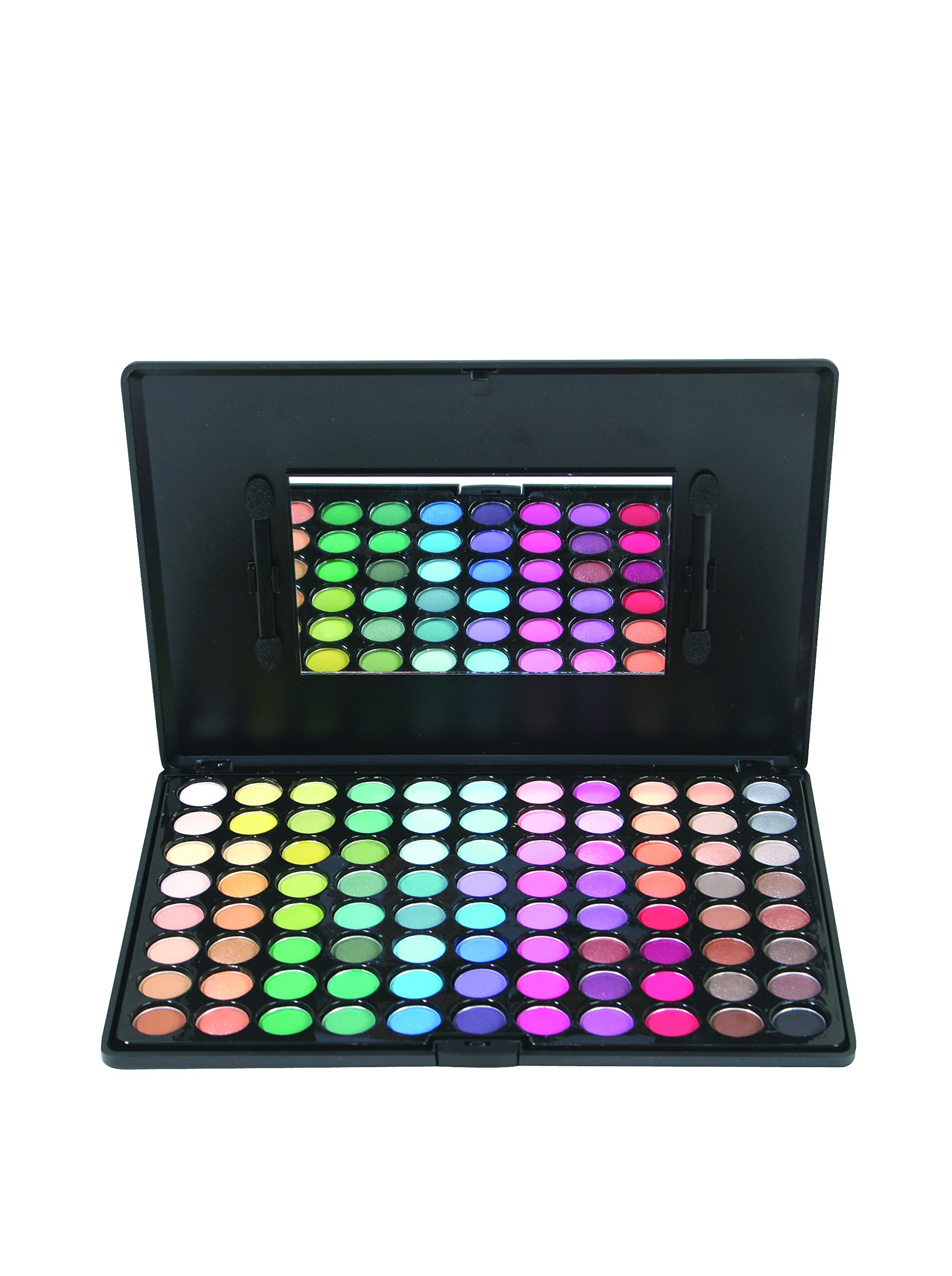 Professional Eye Coloration Actions: Amazon.com : Beauty Treats 88-Piece Professional Warm