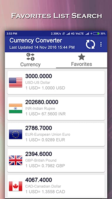 Amazon Currency Converter Appstore For Android