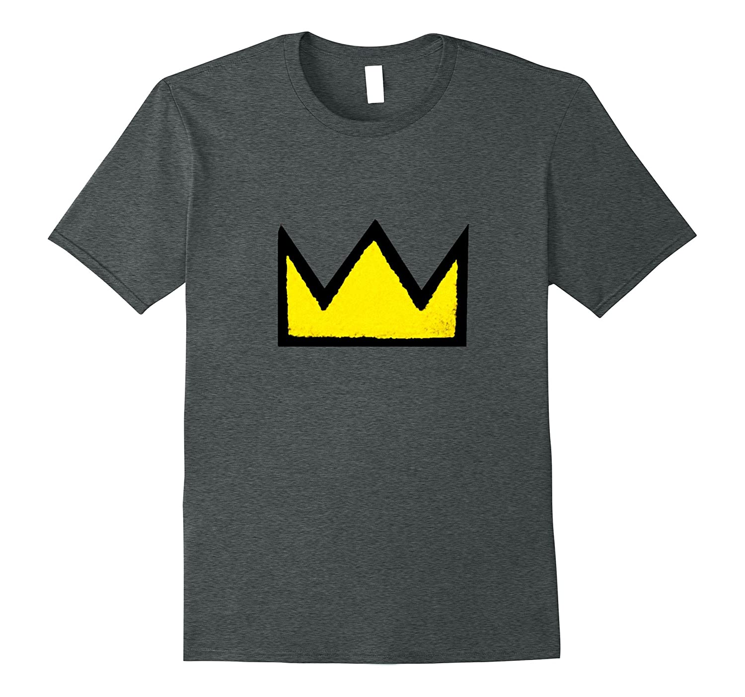 Betty Crown Episode 10 Costume T-shirt Top-FL