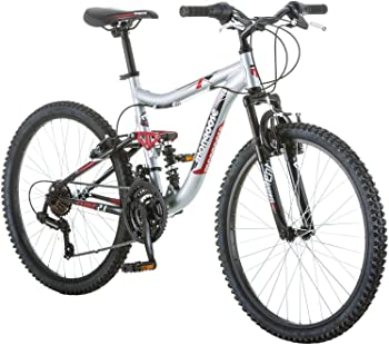 Mongoose Ledge 2.1 Boys' Mountain Bikes