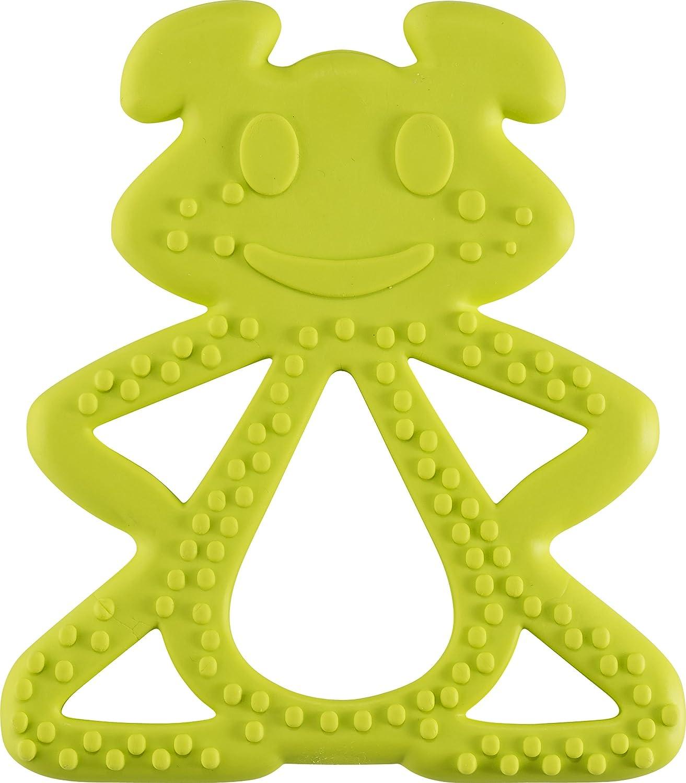 Set de Hochet Multi-Textur/é /& Anneau de Dentition Vanille Sophie la Girafe Vulli Fresh Touch