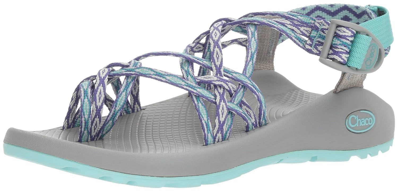 ZX3 Classic Athletic Sandal, Aqua Mint